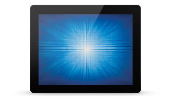 "15"" Open Frame Touchscreen 1590L Rev.B"