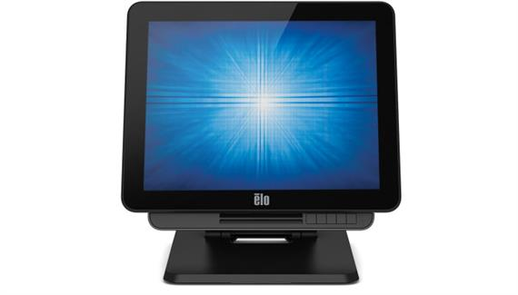 "15"" Touchscreen Computer 15X2 Rev B"