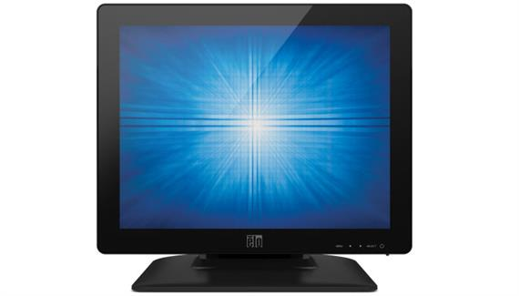 "15"" Touchscreen Monitor 1523L"