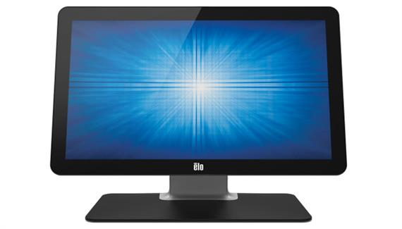 "20"" LED Touch Monitor 2002L"