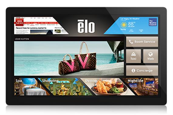 "22"" Interactive Signage 22i3 Series 2.0"