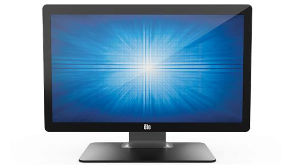 "27"" Touchscreen Monitor 2702L"
