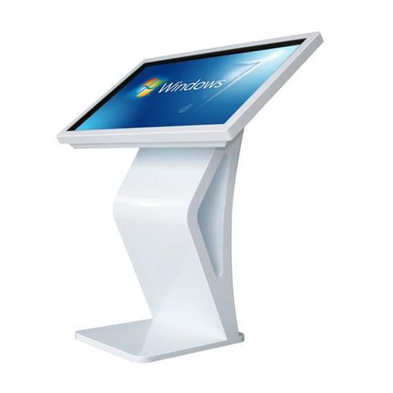"""43"""" Table Touch Kiosk"""