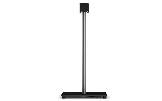 5-foot tall floor stand for I-Series