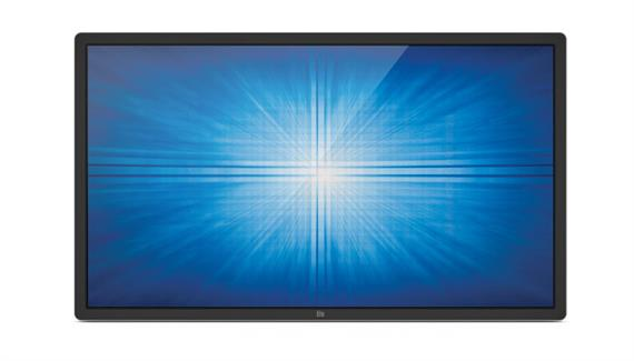 "54.6"" Interactive Digital Signage Display 5502L"
