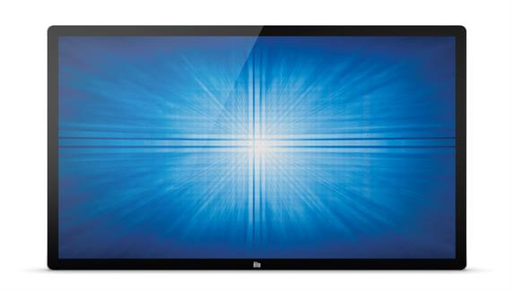 "55"" Interactive Digital Signage Display 5502L"