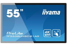 "55"" Touch Monitor TF5538UHSC"