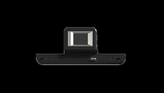 Elo's Fingerprint Scanner
